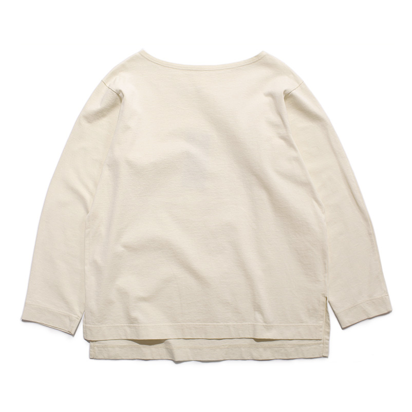 Boat Neck Shirt