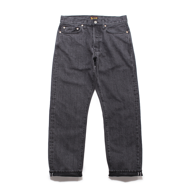 13.5oz Japanese Selvedge Jean