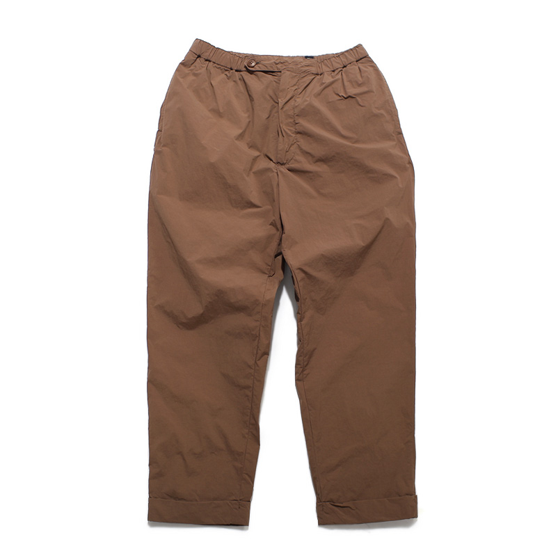 Traveller Trousers (Garment Dyed)