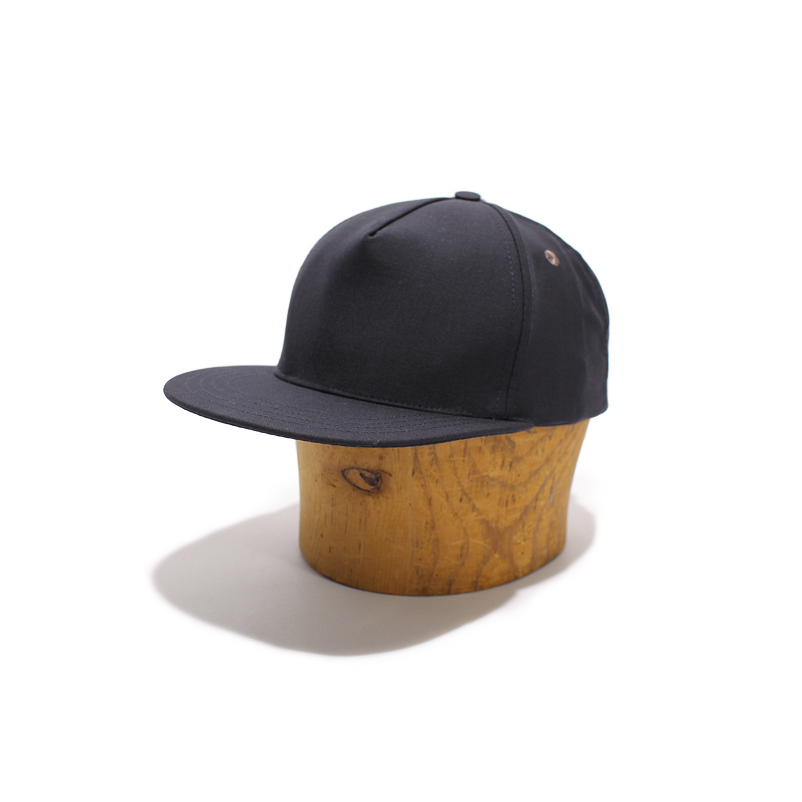 Tropical Wool Baseball Hat