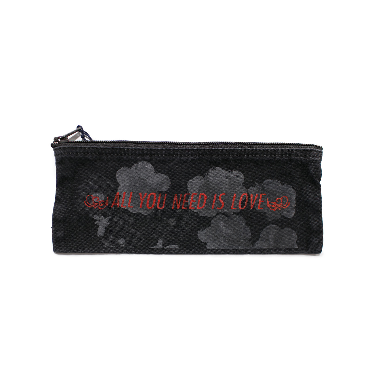 Canvas Pouch S