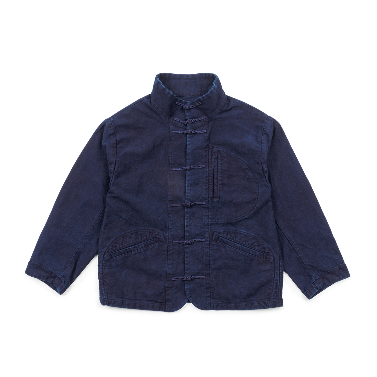 Moleskin Chinese Jacket