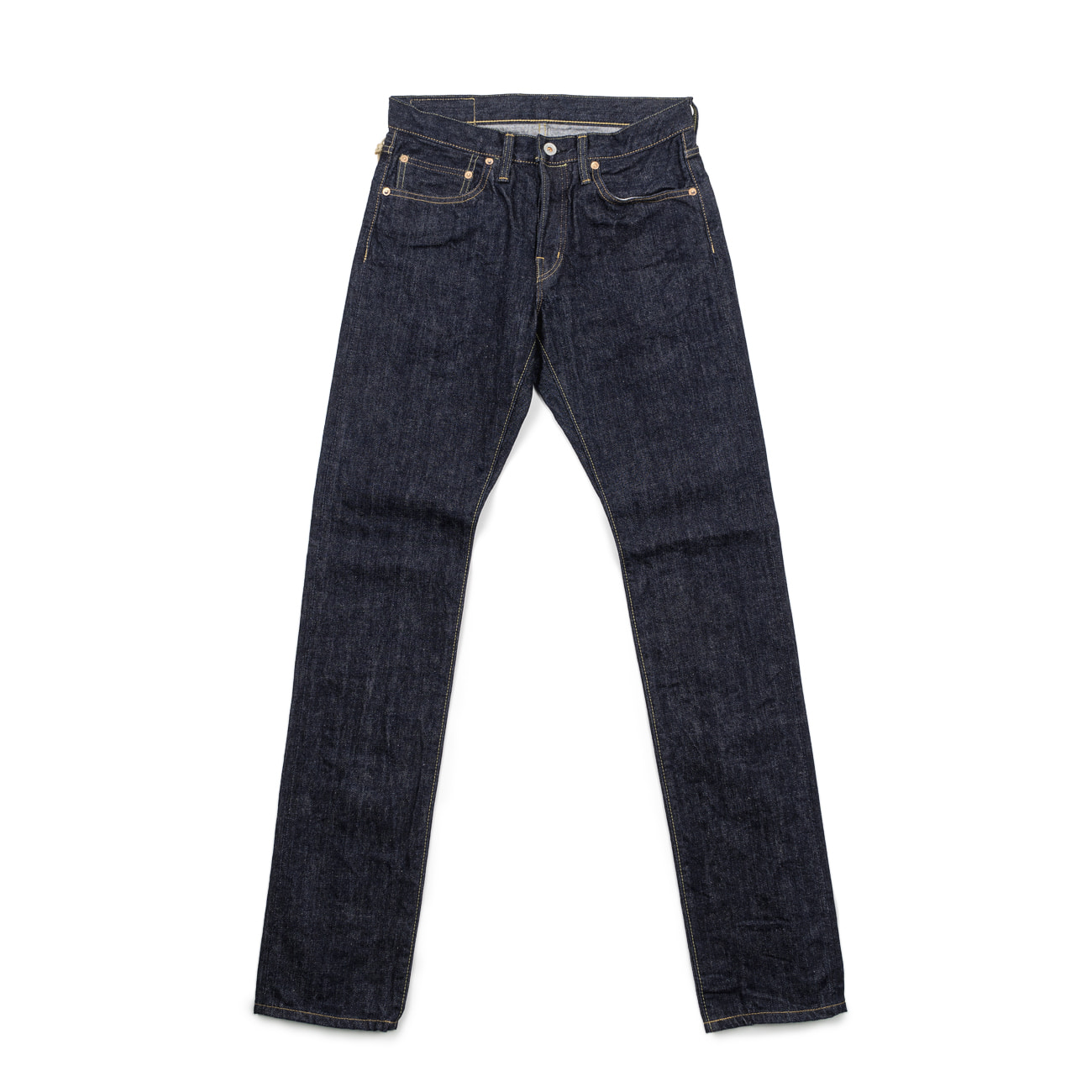 5P Authentic Selvedge Narrow Cut