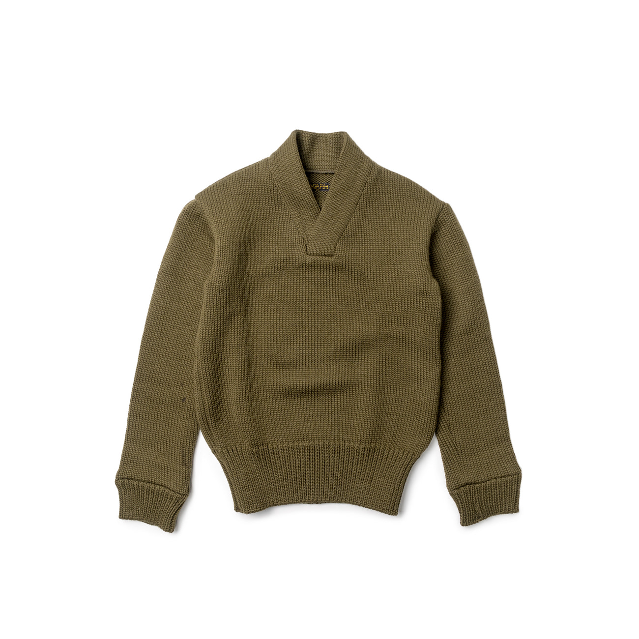 Type A-1 Sweater,Aircraft Mechanics