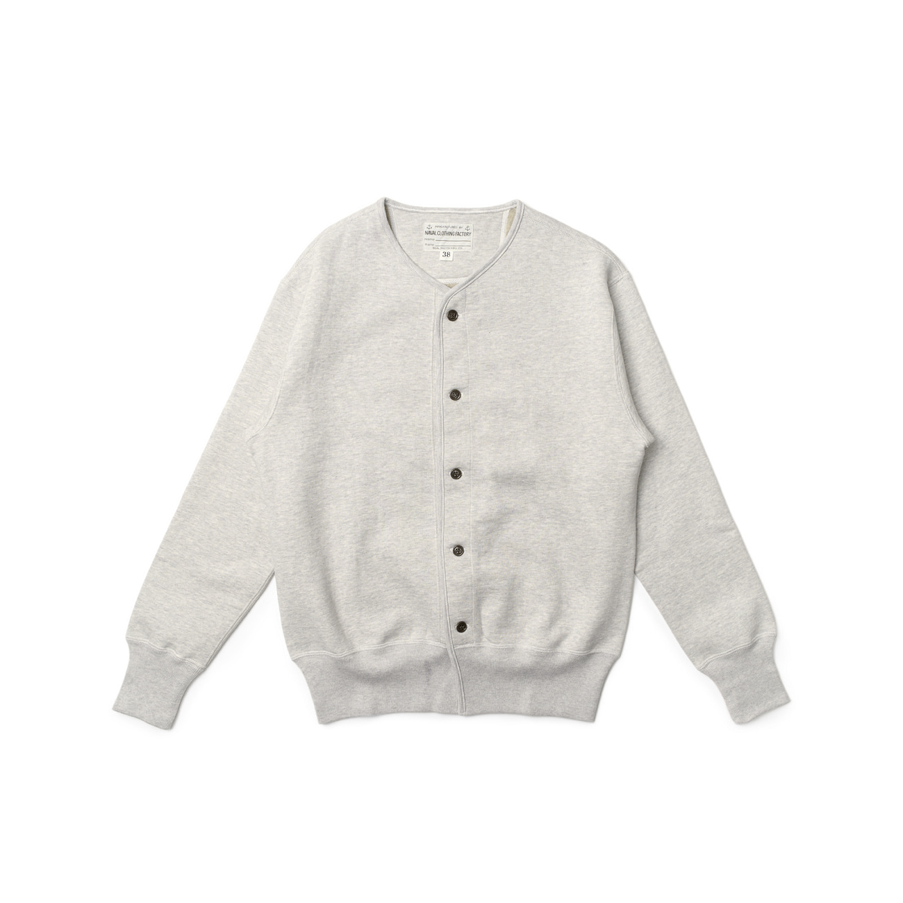 Usn Cotton Cardigan