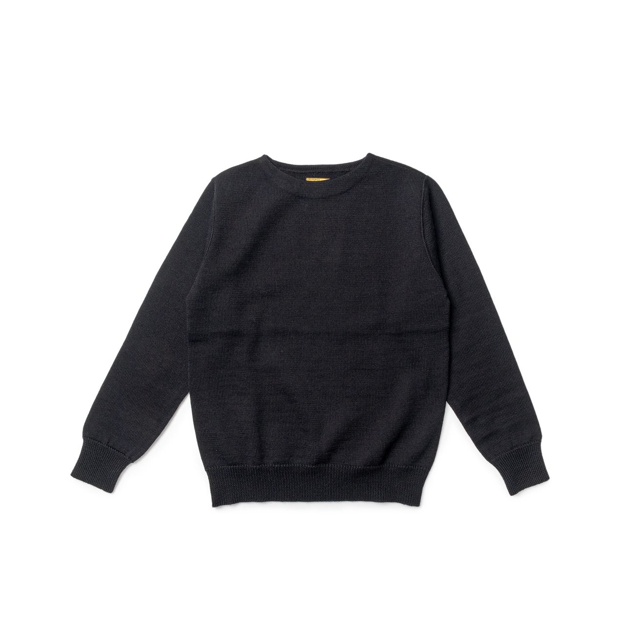 30s Crew Neck Sweater