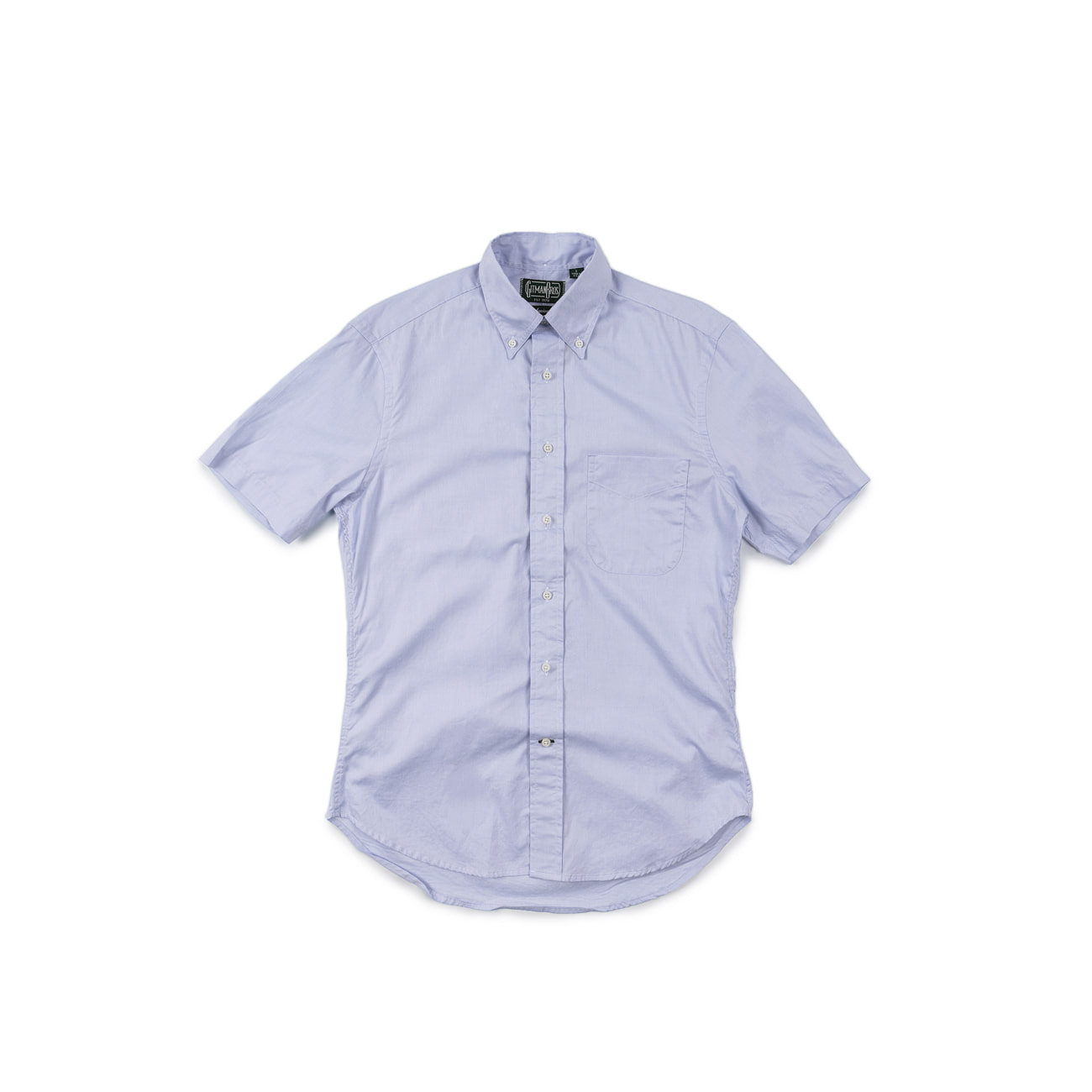 Zephyr Oxford Shirt