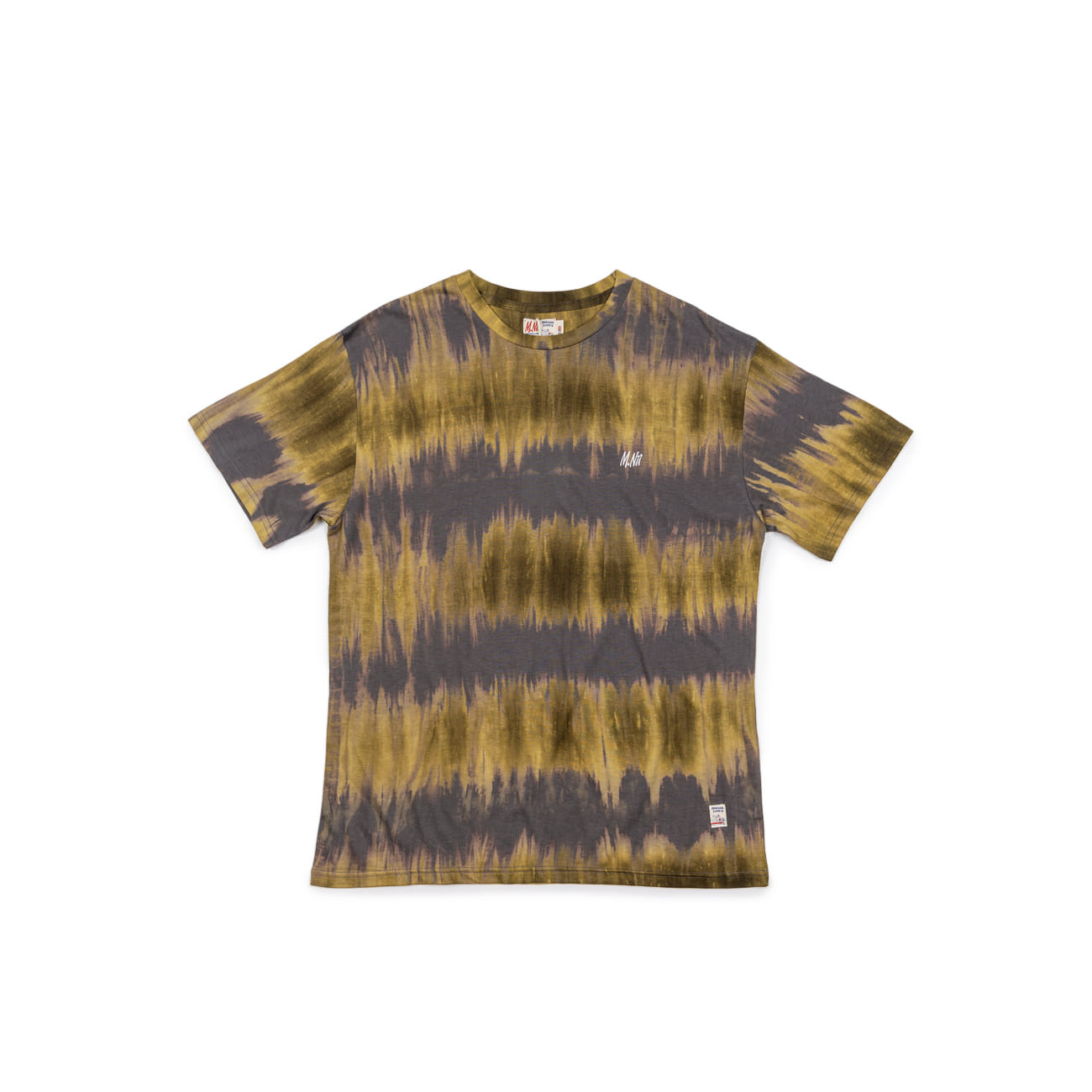 Tie Dyed tee