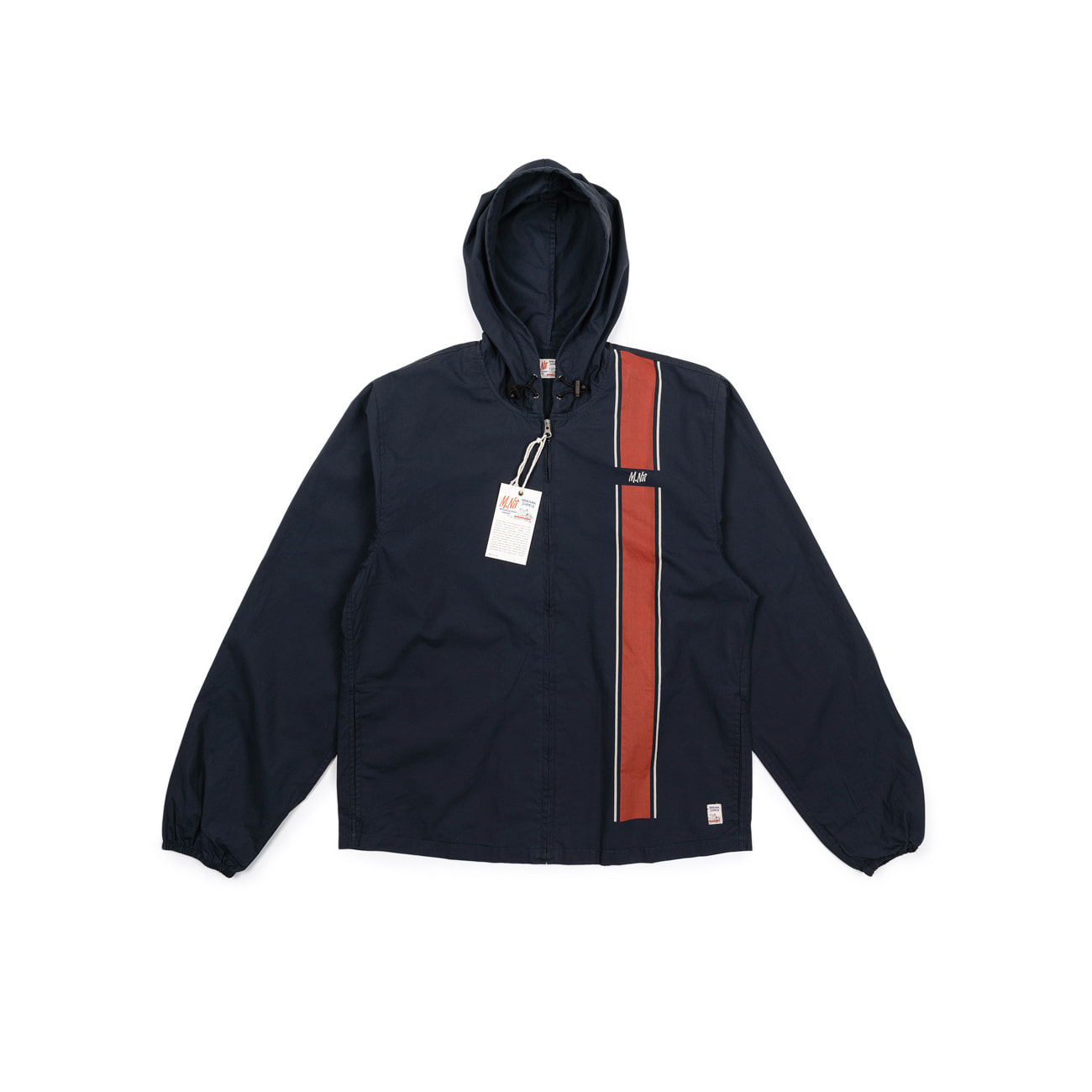 Speed Stripe Hoody Jacket