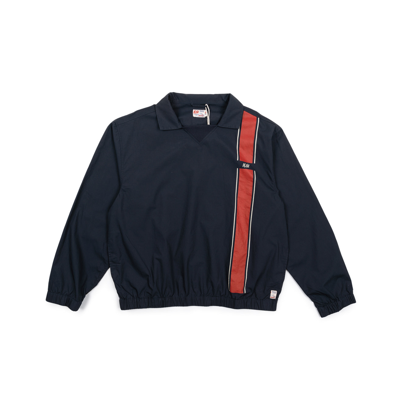 Speed Stripe Wind Breaker