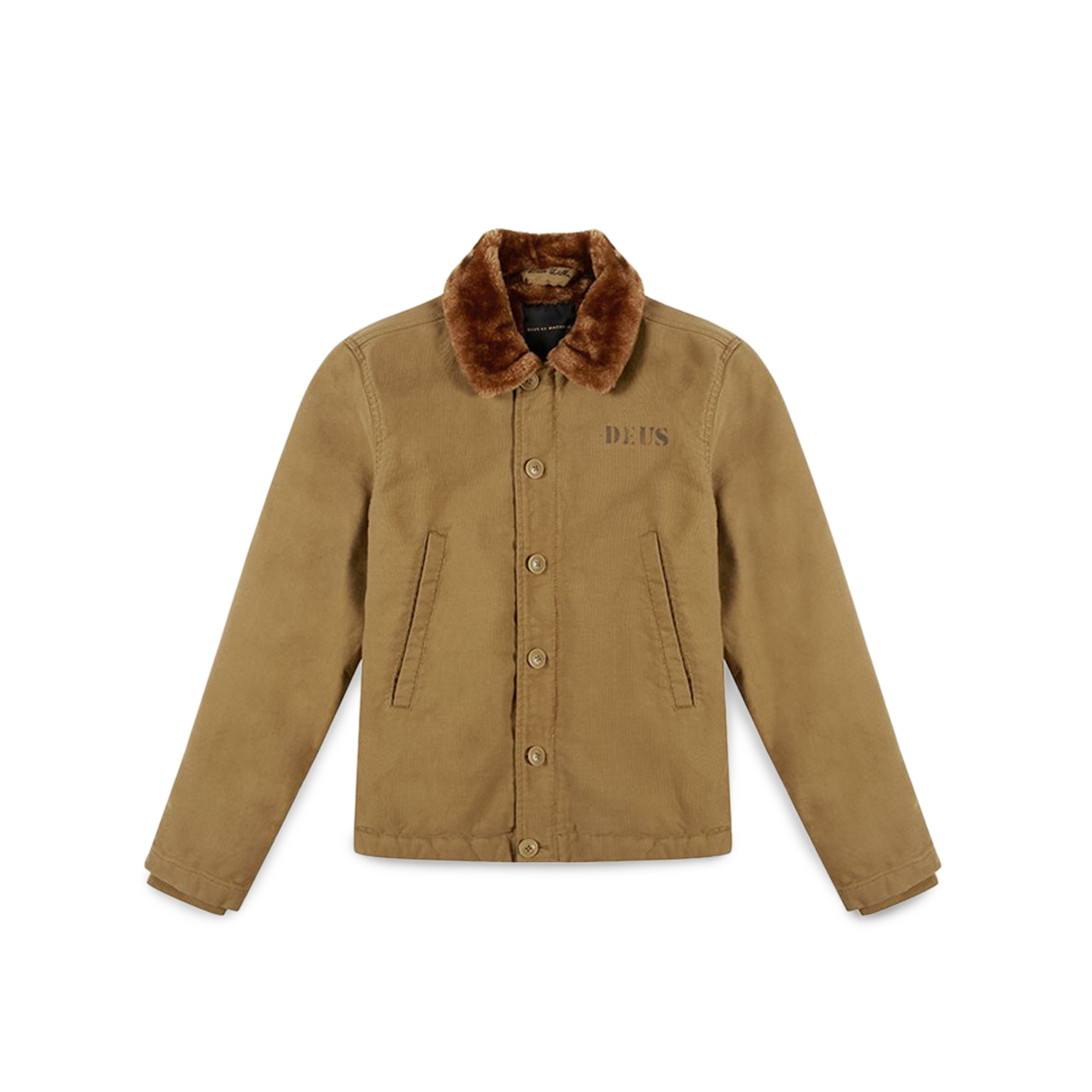 Barry Deck Jacket