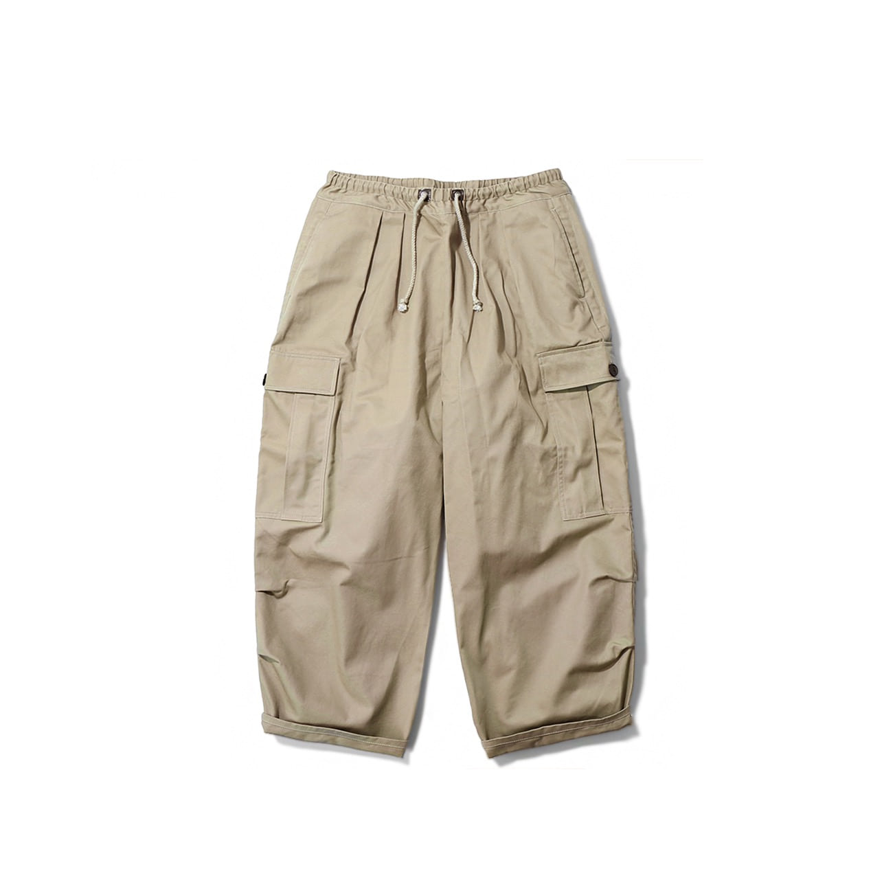 M51 Shell Twill Pants
