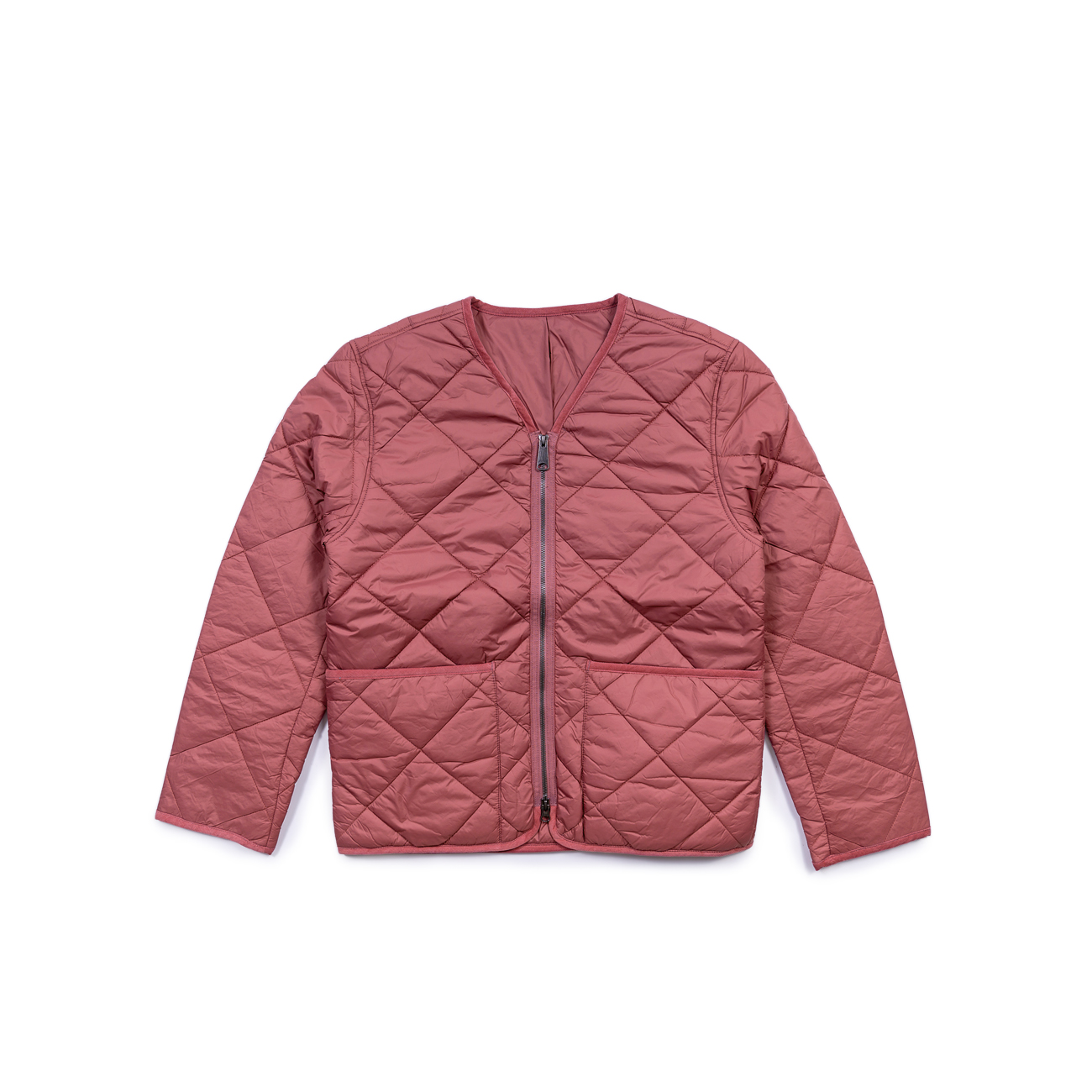 Khari Quilted Jacket