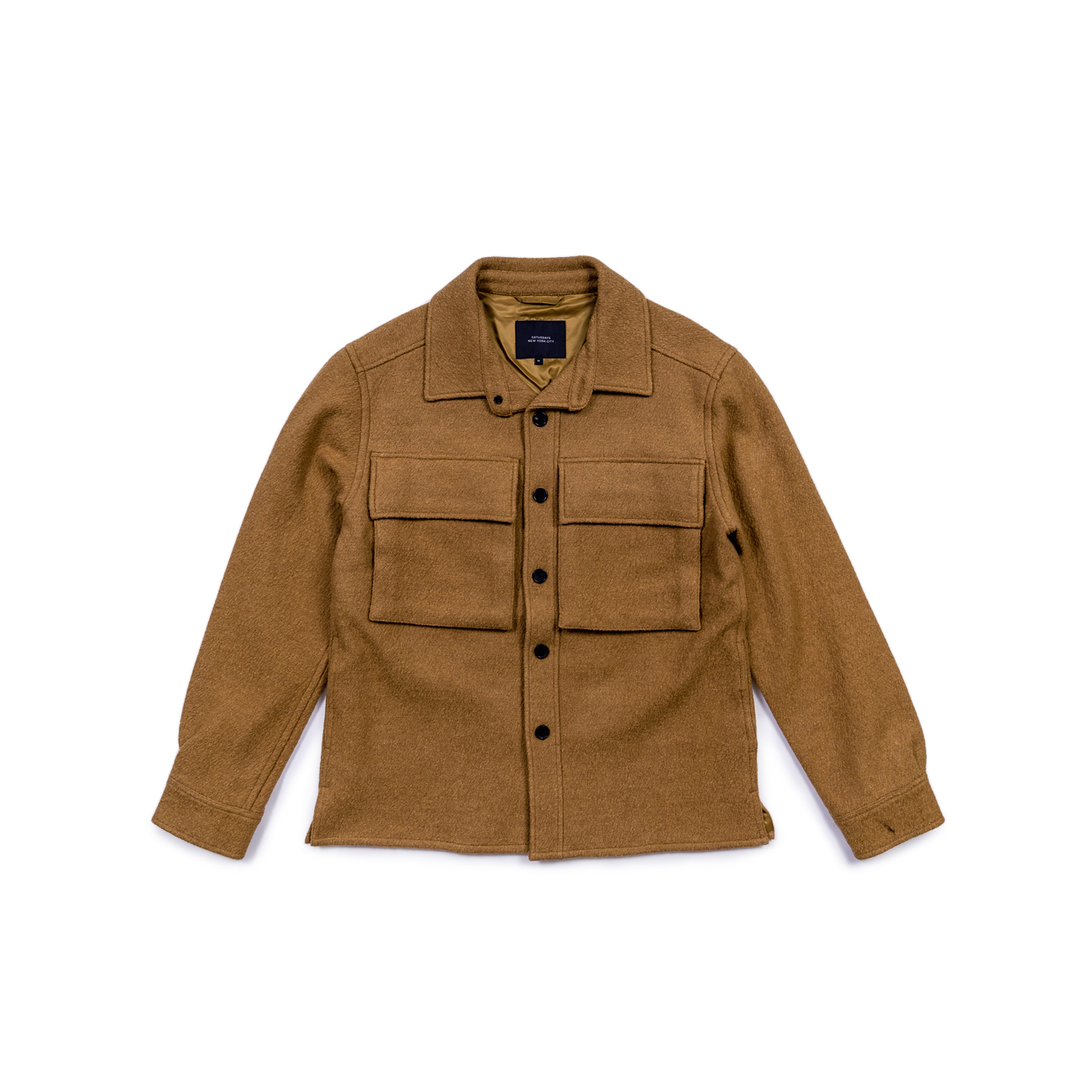 Jonah Field Jacket