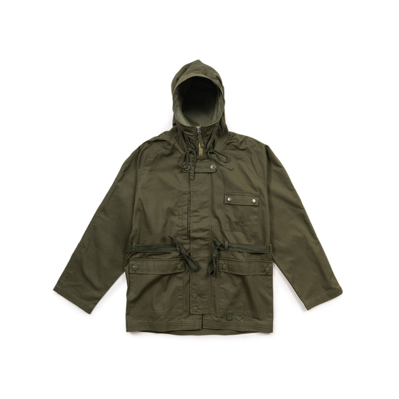 N3 Extension Jacket
