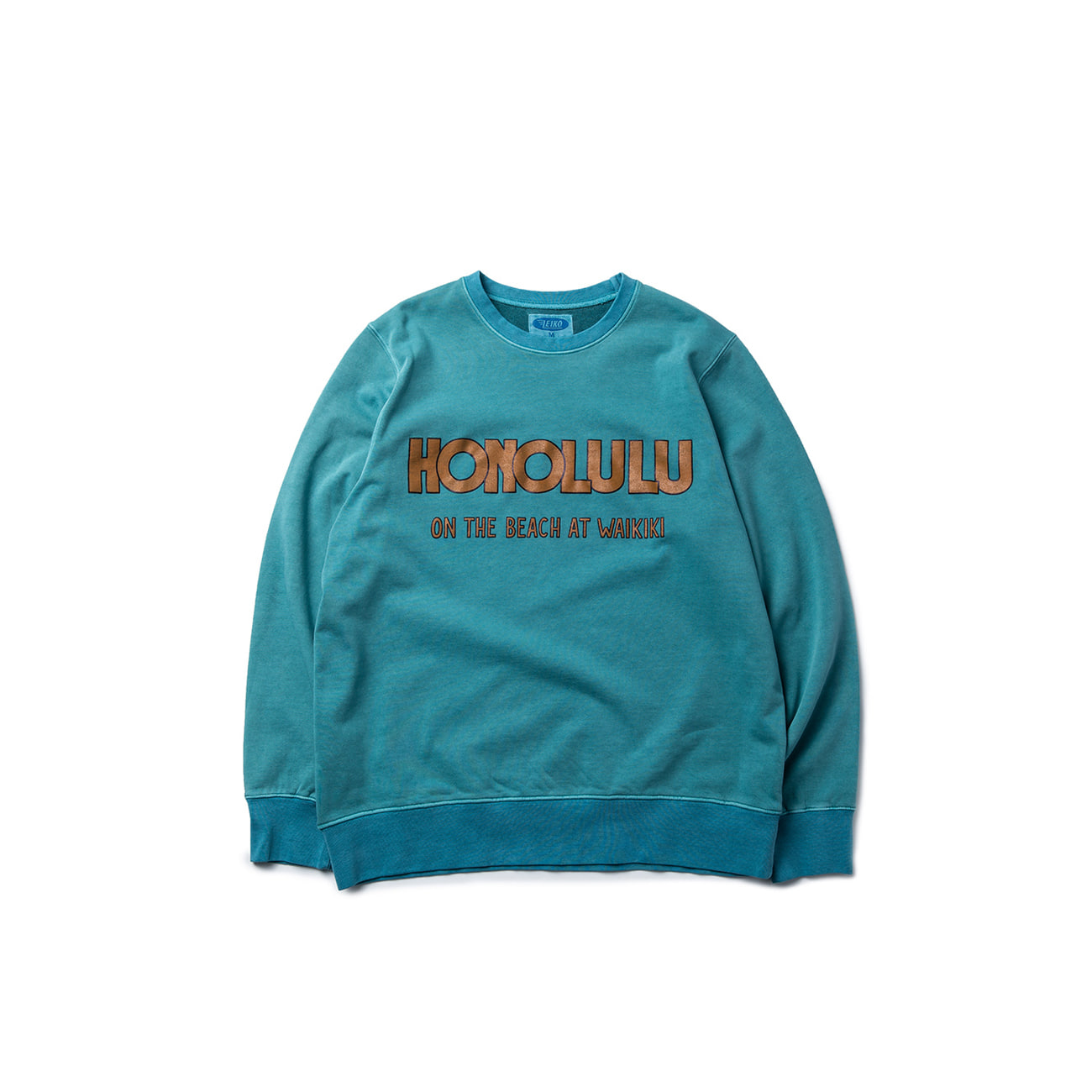 Original University Sweat-HONOLULU