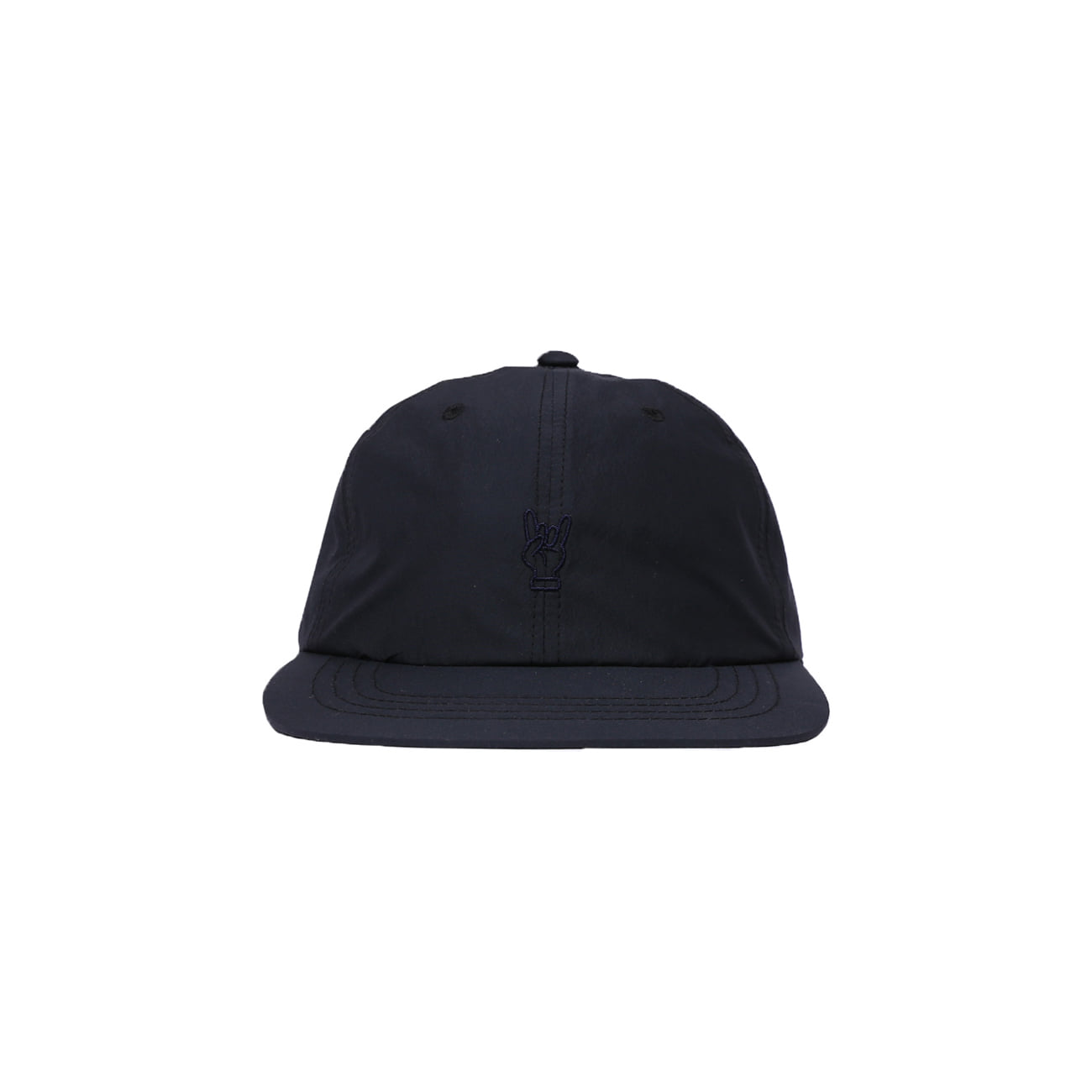 6Pannel Ball Cap
