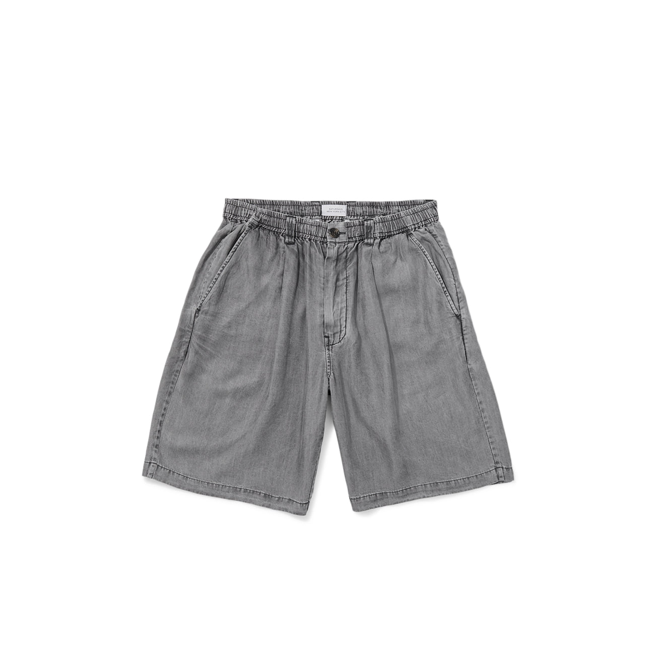 Keigo Denim Short
