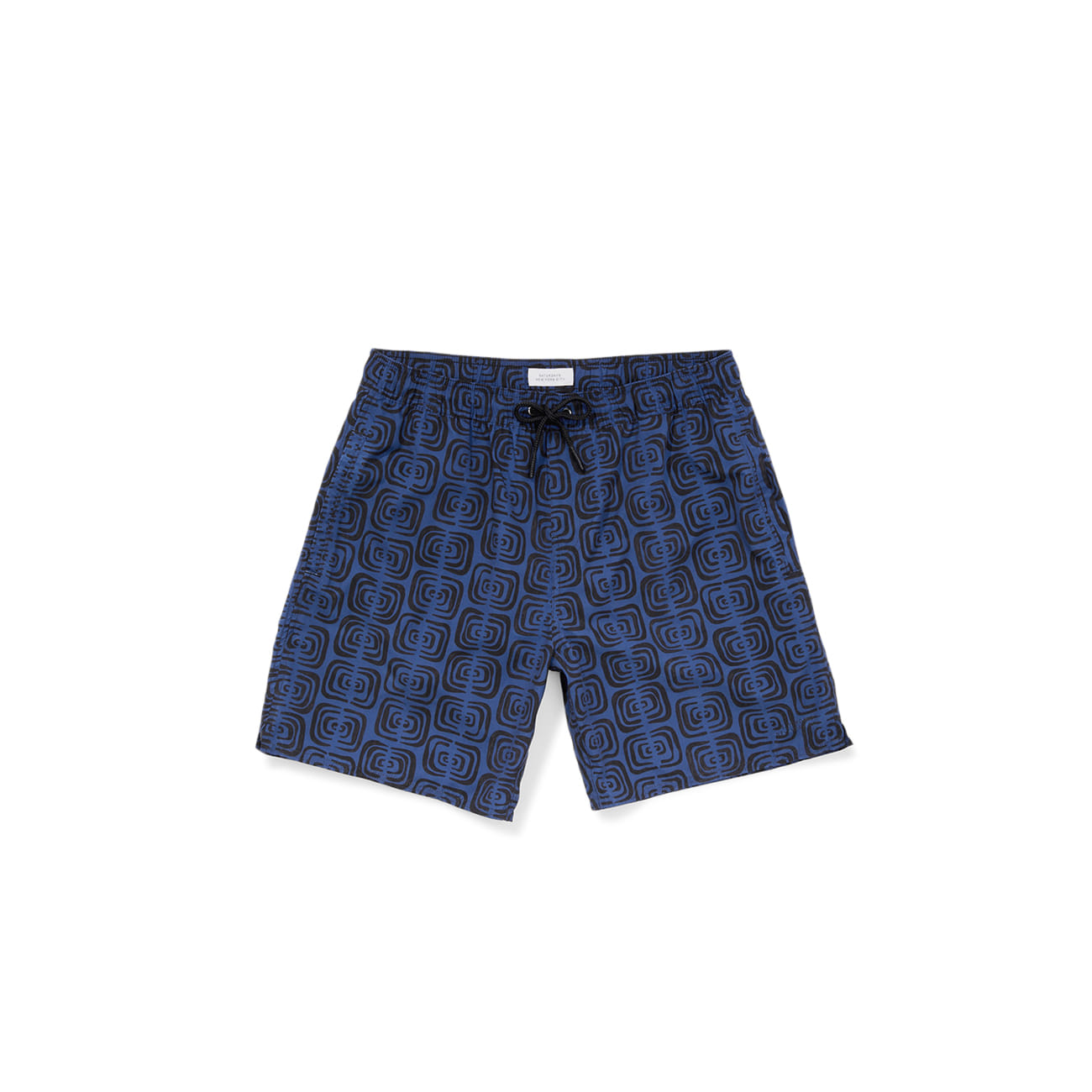 Timothy Kuba Cloth Swim Short