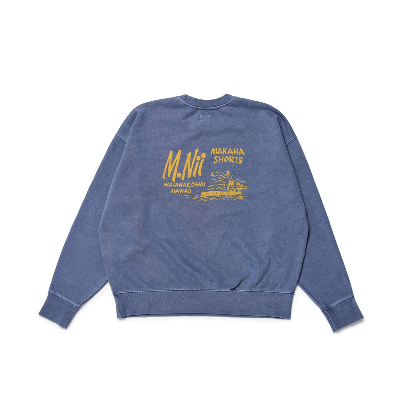 Basic Logo Sweat Crew