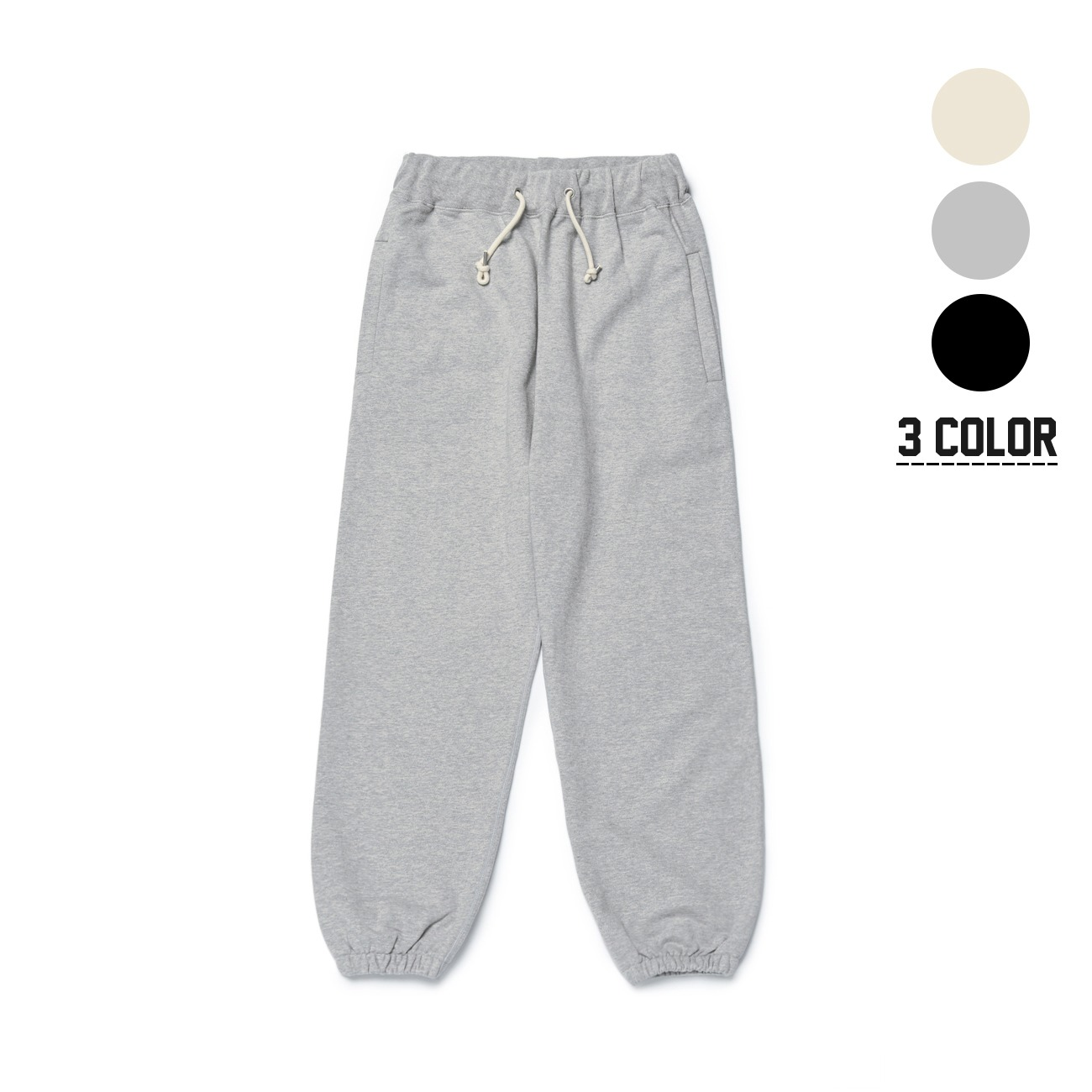 20FW 89 Sweat Pants [3 Color]