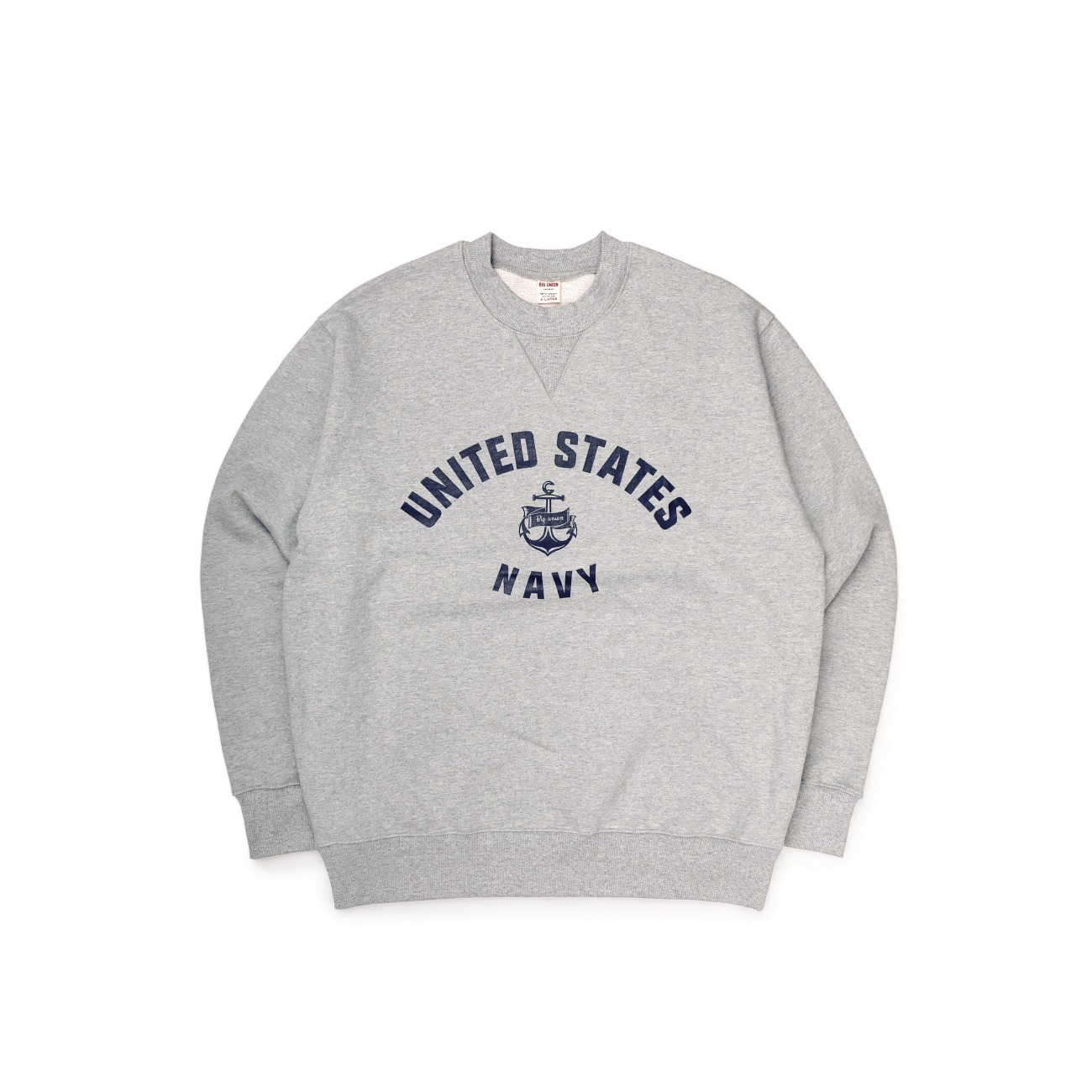 89 United States Navy Sweat Crew