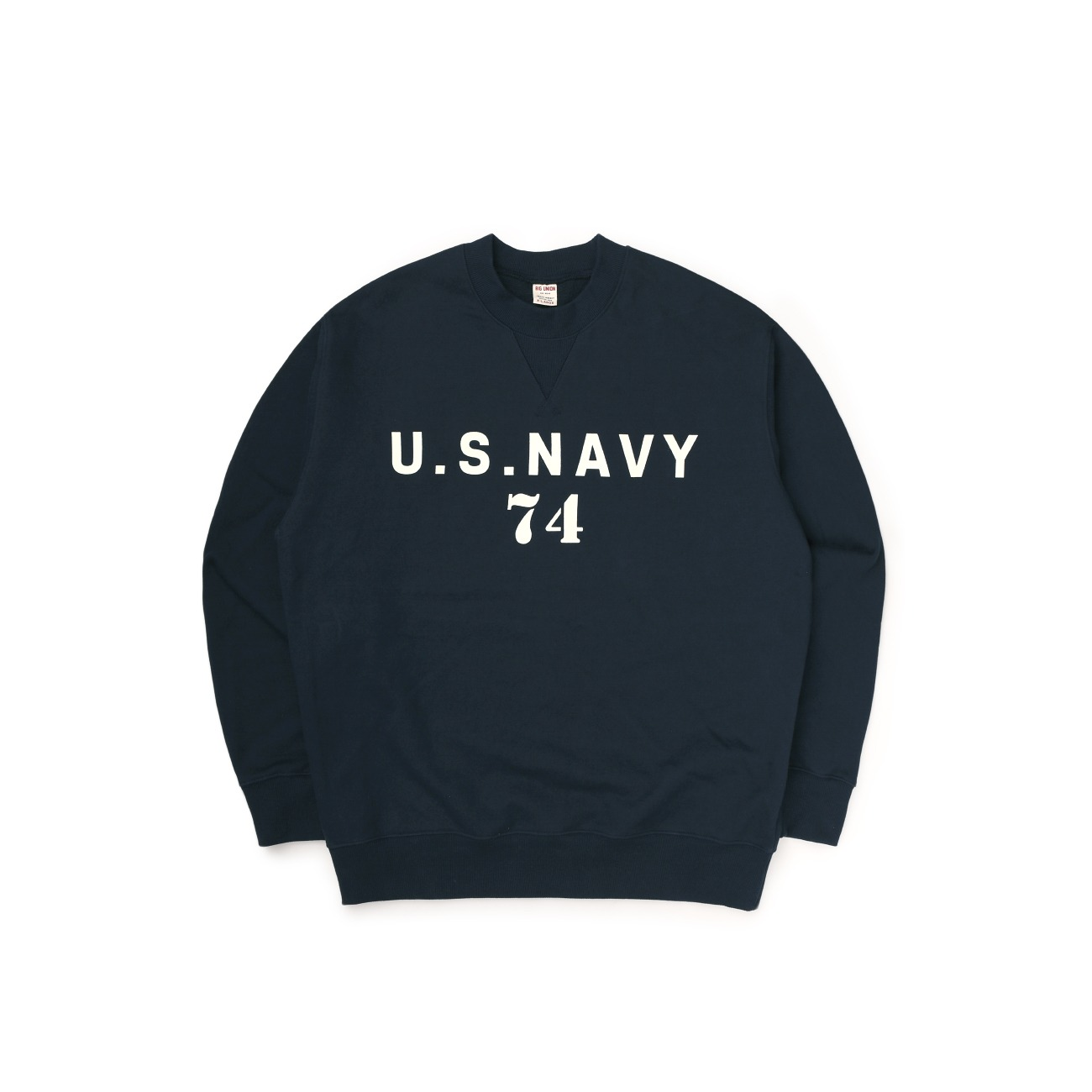 89 U.S. Navy Sweat Crew