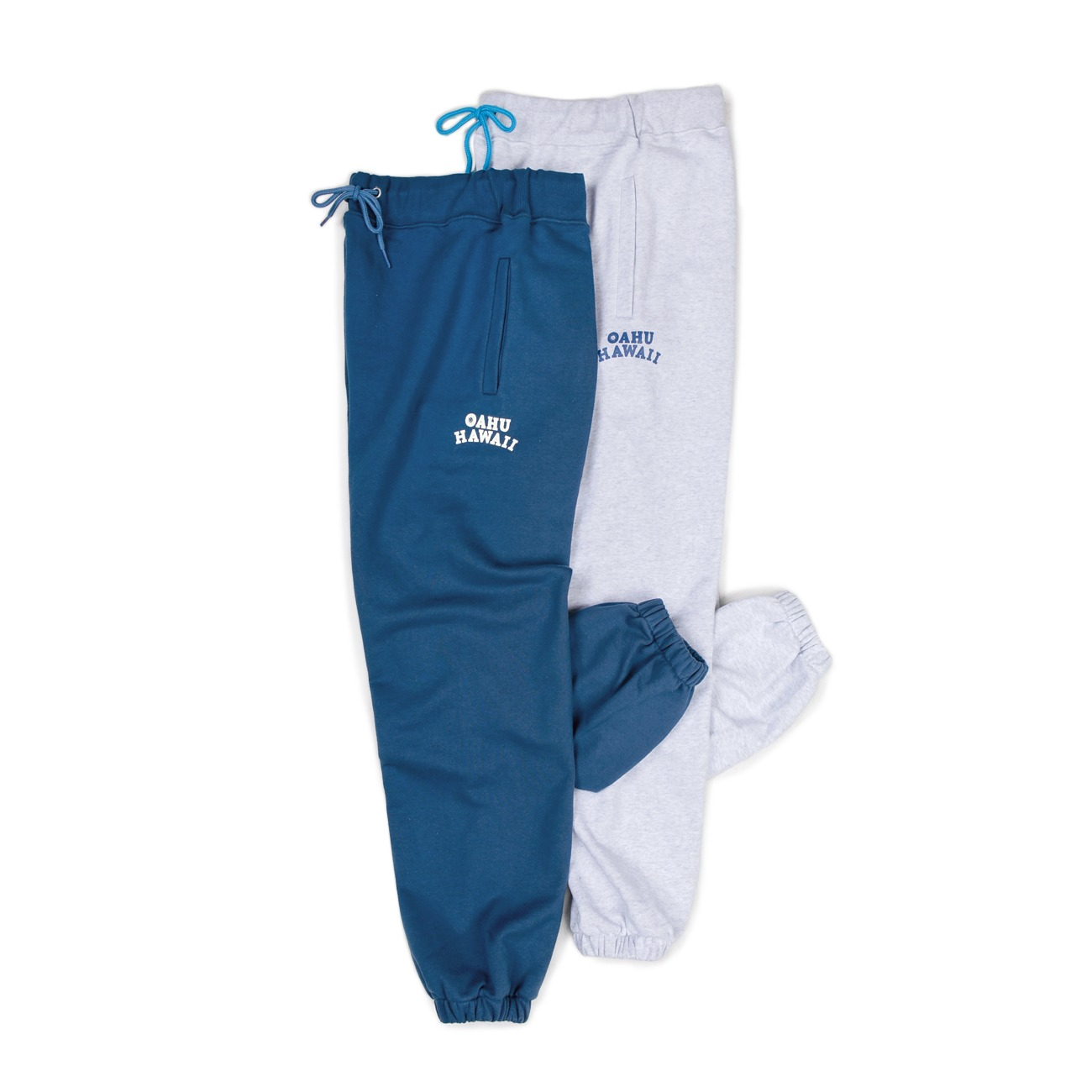 Oahu Hawaii Sweat Pants