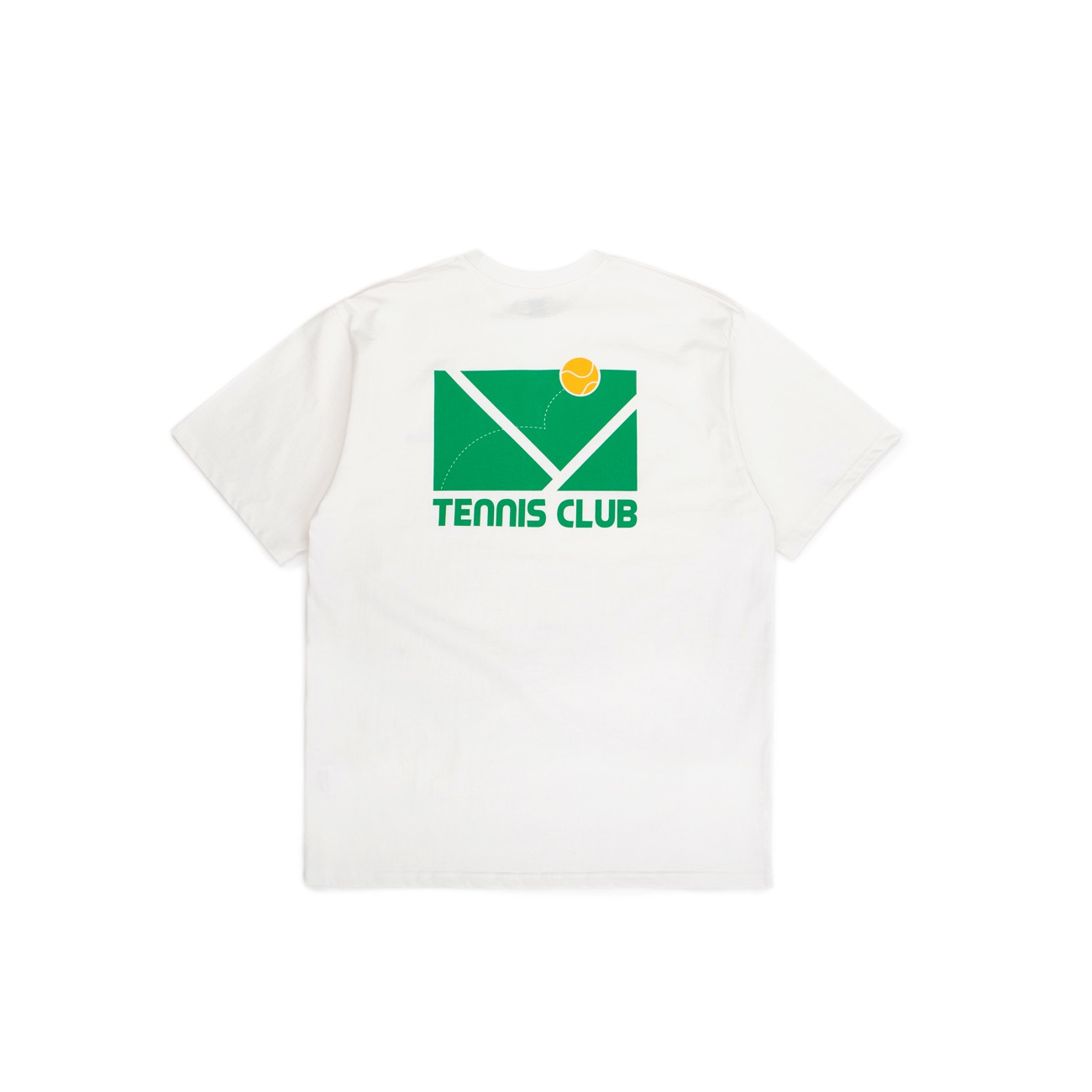 Tennis Club T-Shirts