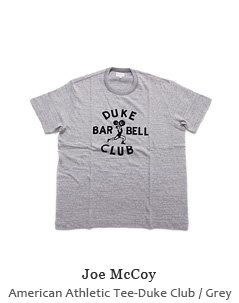 American Athletic Tee / Duke Club