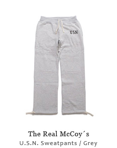 U.S.N. Sweatpants
