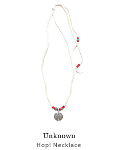 Hopi Necklace