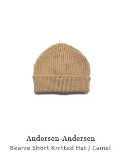 Beanie Short Knitted Hat
