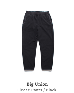 Fleece Pants