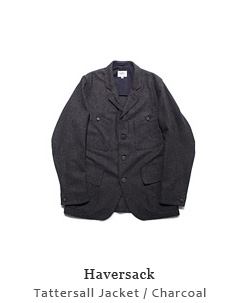 Tattersall Jacket