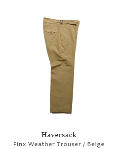 Finx Weather Trouser