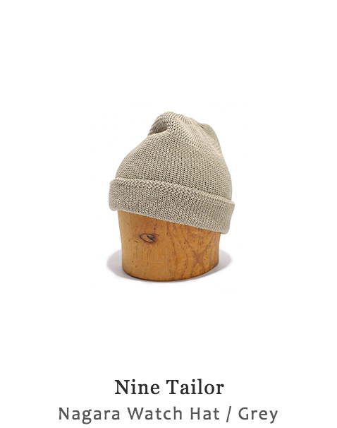 Nagara Watch Hat