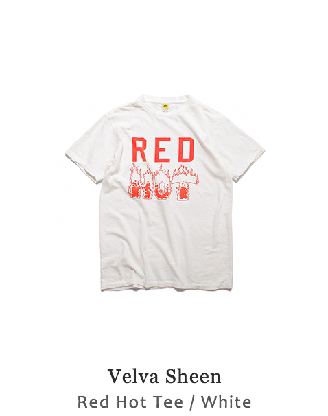 Red Hot Tee