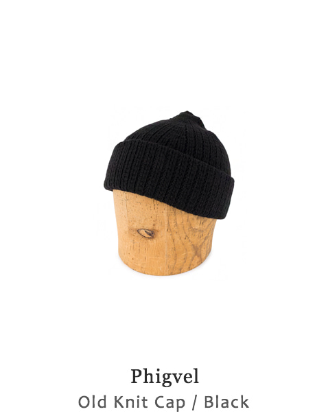 Old Knit Cap