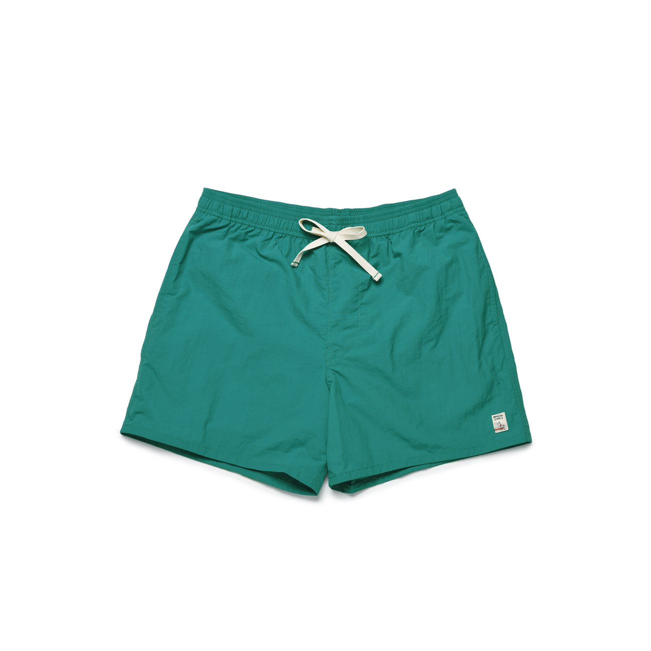 M.Nii Basic Shorts