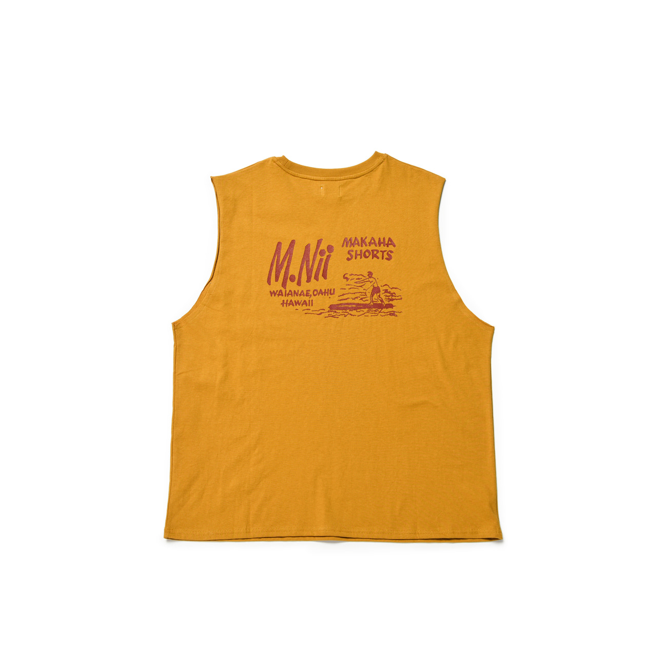 Retro Logo Sleeveless
