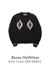 Knit Crew (BR-6880)